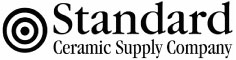 Standard Ceramic Supply Company