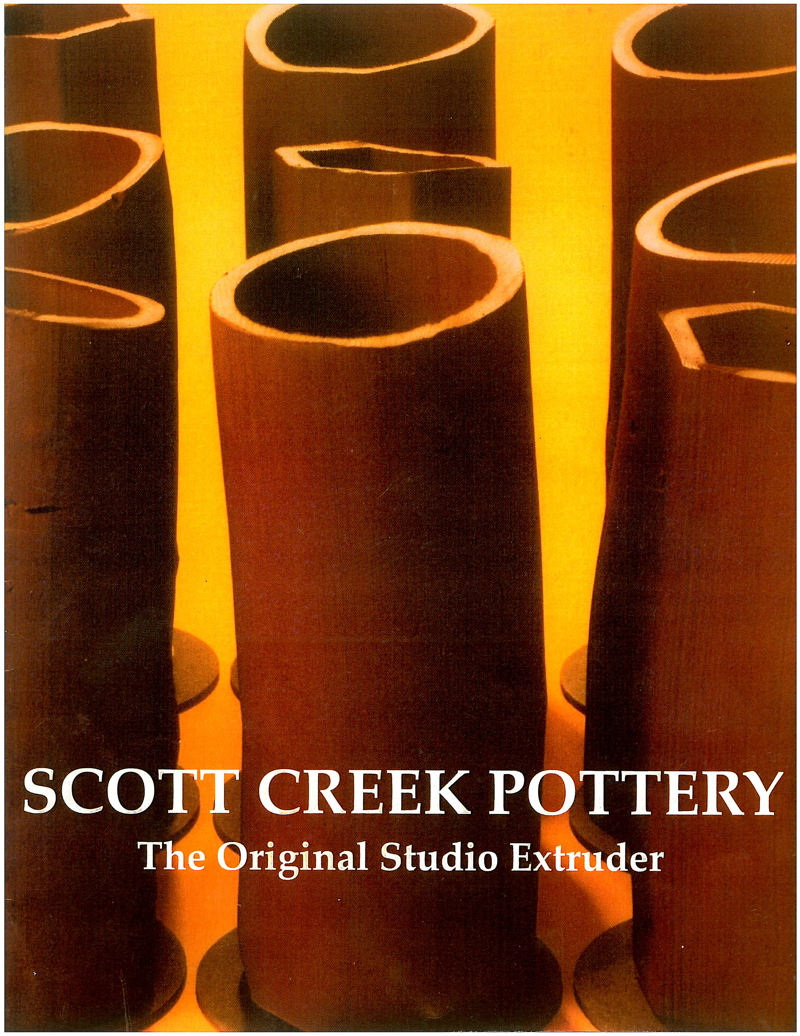 Scott Creek Pottery